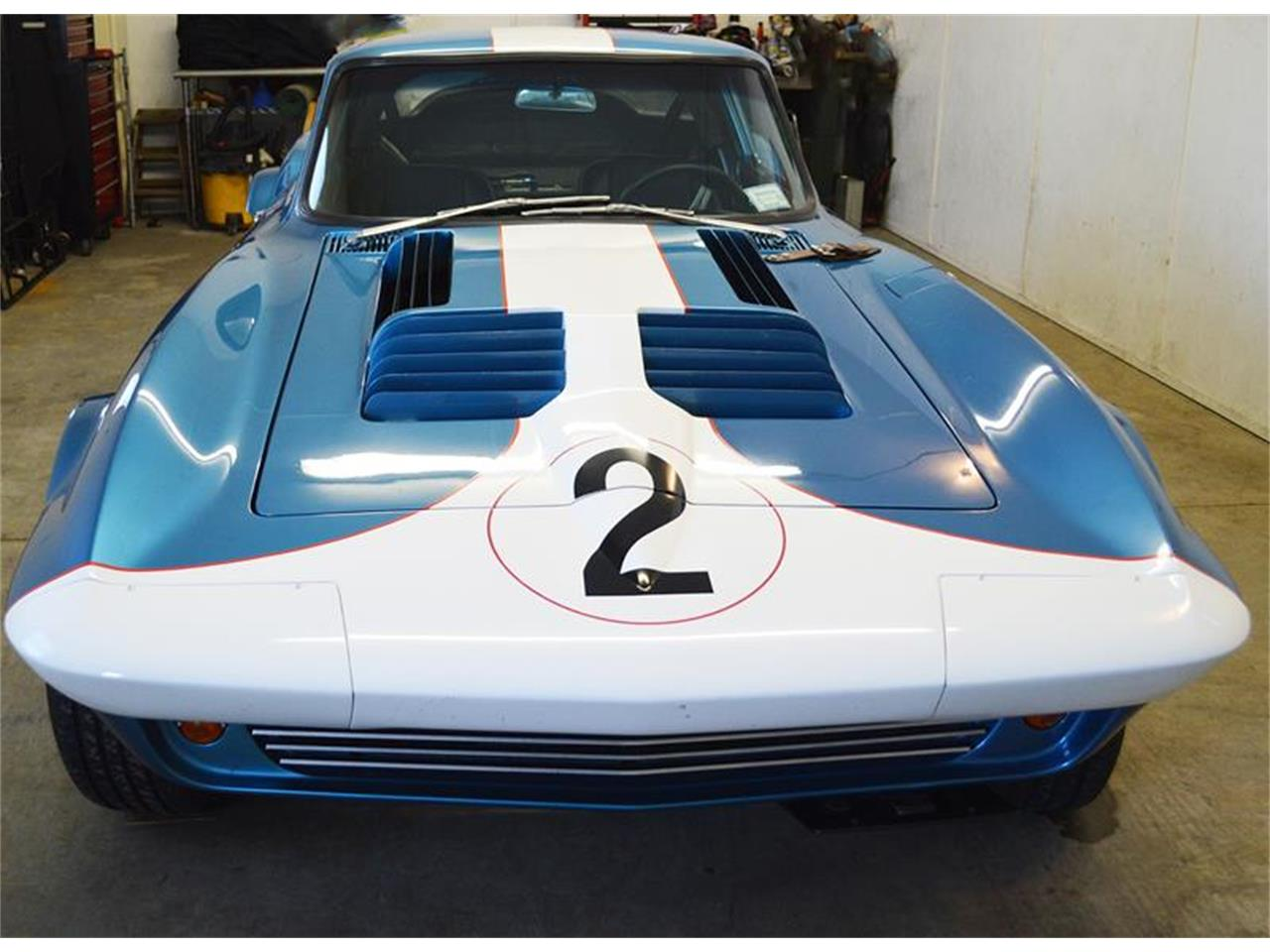 Large Picture of Classic '63 Chevrolet Corvette located in New York - $99,900.00 Offered by AB Classic Cars - PUBP