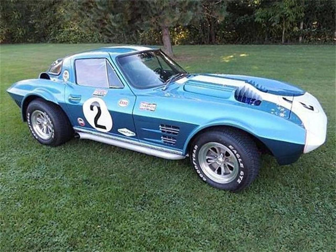 Large Picture of '63 Corvette located in New York - PUBP