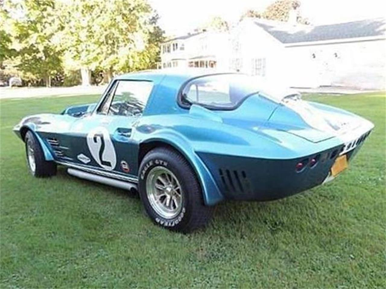 Large Picture of Classic '63 Chevrolet Corvette located in Malone New York - $99,900.00 - PUBP