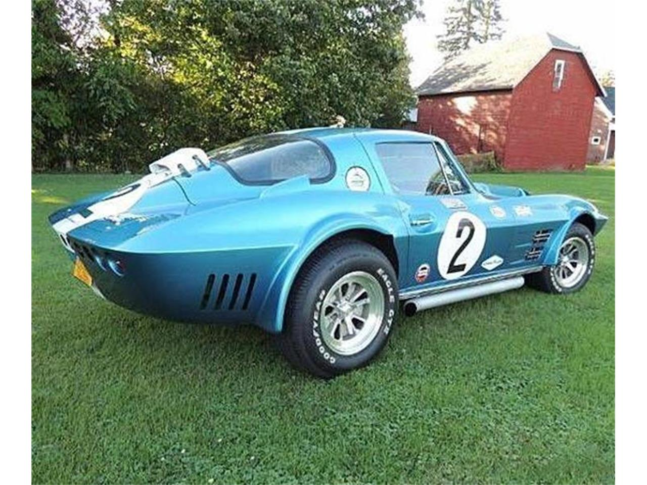 Large Picture of Classic 1963 Corvette - $99,900.00 Offered by AB Classic Cars - PUBP