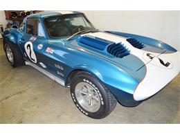 Picture of 1963 Chevrolet Corvette located in New York - $99,900.00 Offered by AB Classic Cars - PUBP
