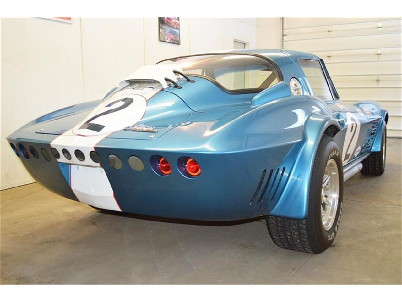 Large Picture of Classic '63 Chevrolet Corvette located in Malone New York - $99,900.00 Offered by AB Classic Cars - PUBP