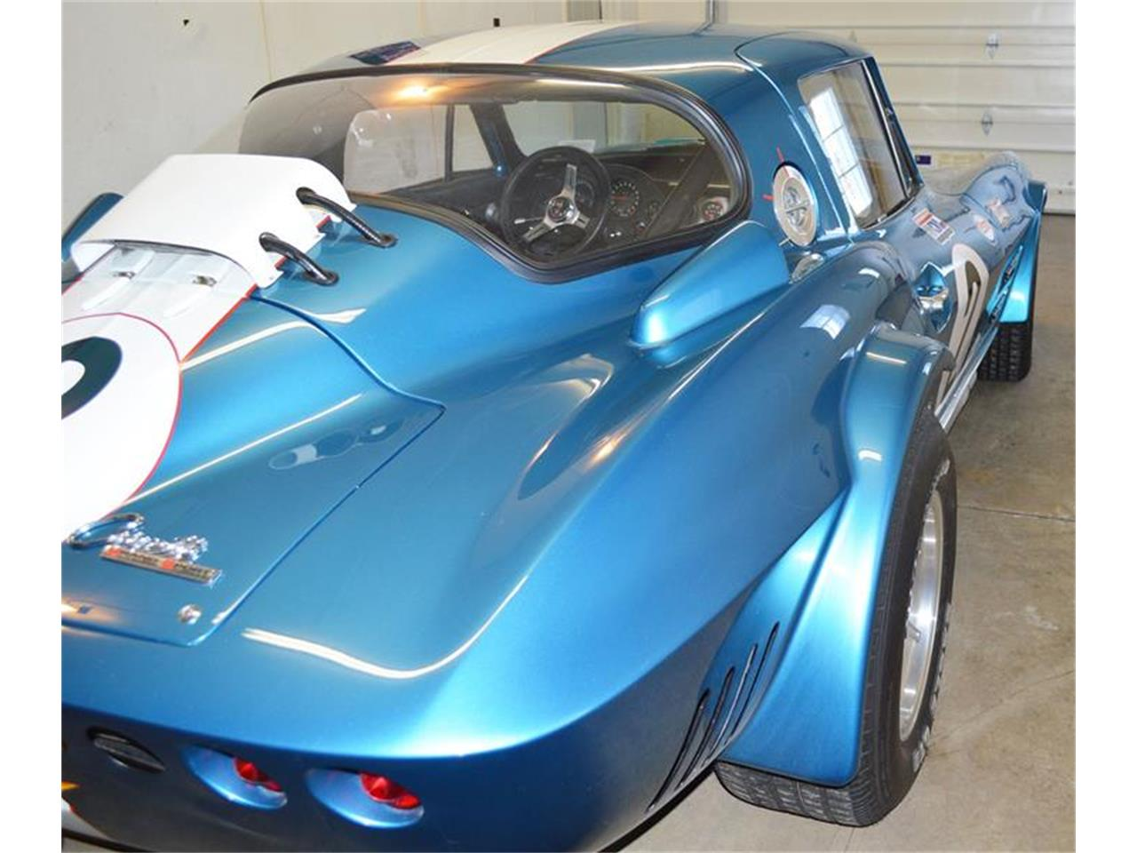 Large Picture of '63 Corvette located in New York - $99,900.00 Offered by AB Classic Cars - PUBP