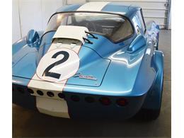 Picture of Classic 1963 Chevrolet Corvette - PUBP