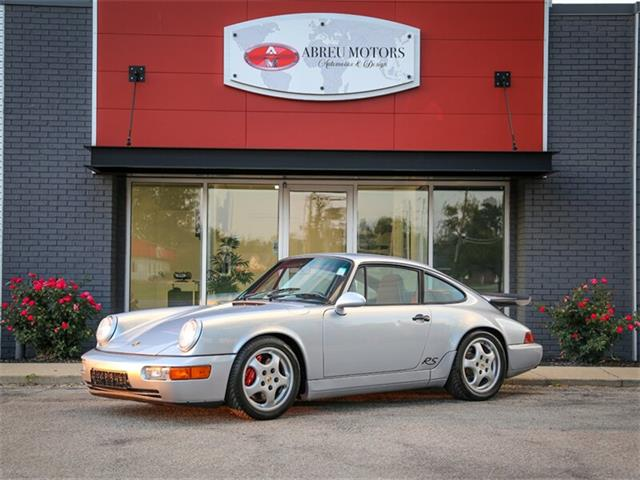 Picture of '93 911RS America - PUBR