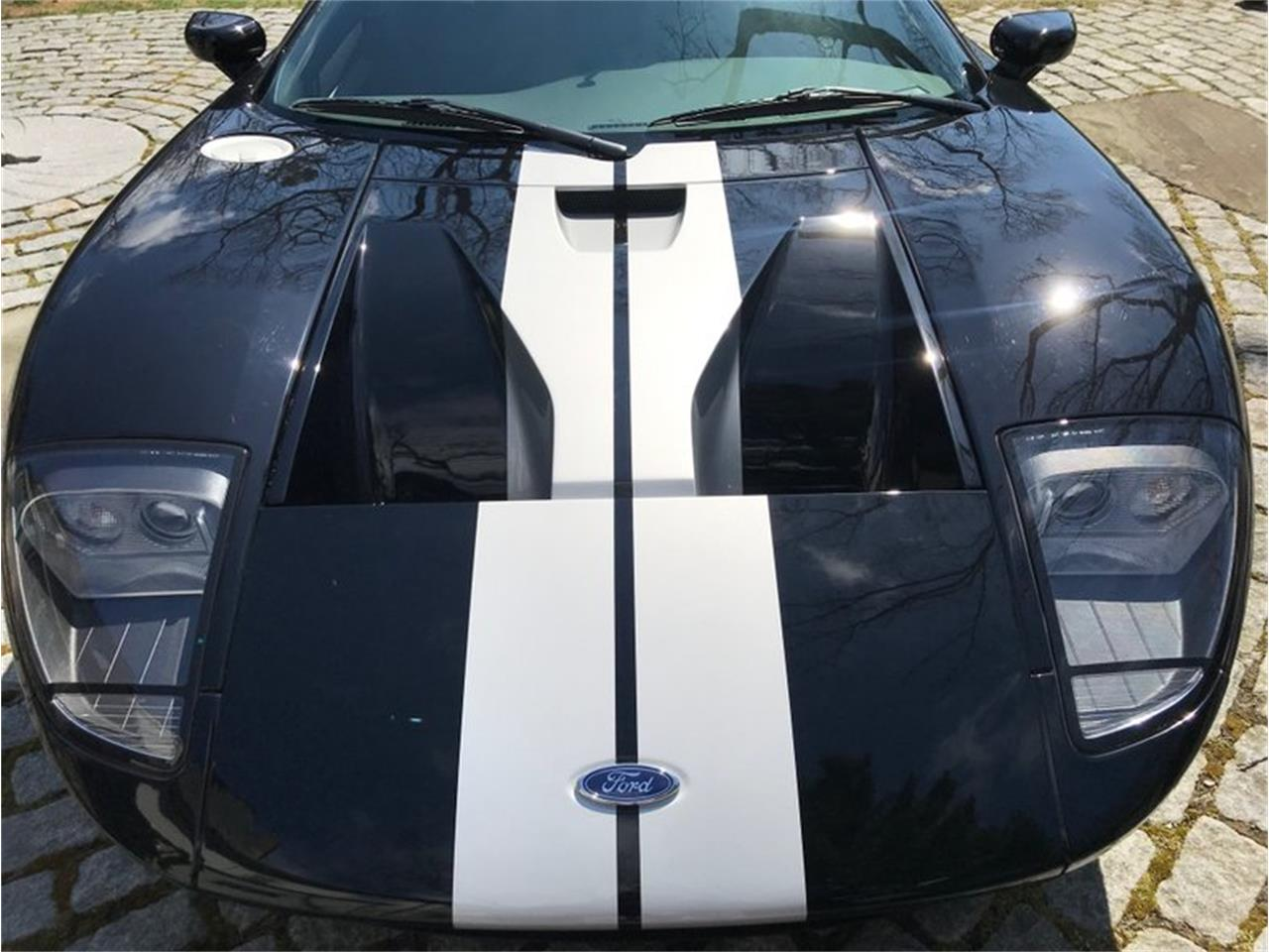 Large Picture of '06 GT - PUC3
