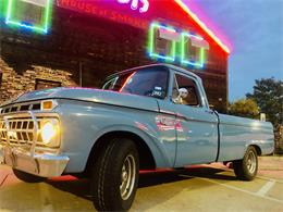 Picture of '65 F100 - PUCL
