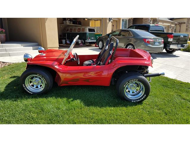 Picture of '72 Dune Buggy - PUCM