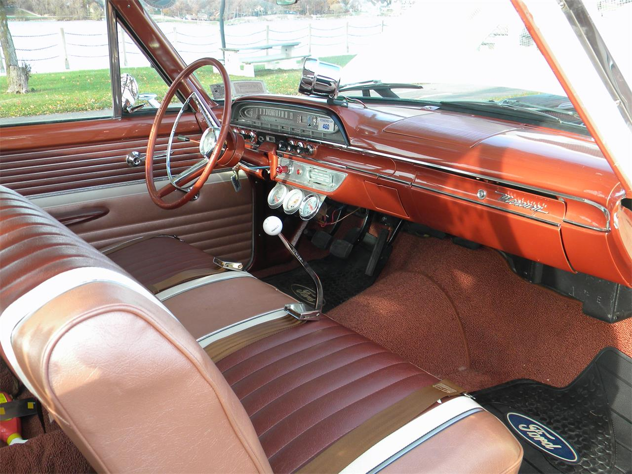 Large Picture of '61 Meteor - PUCU