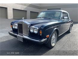 Picture of 1983 Rolls-Royce Corniche located in Florida - $59,000.00 - PUCW