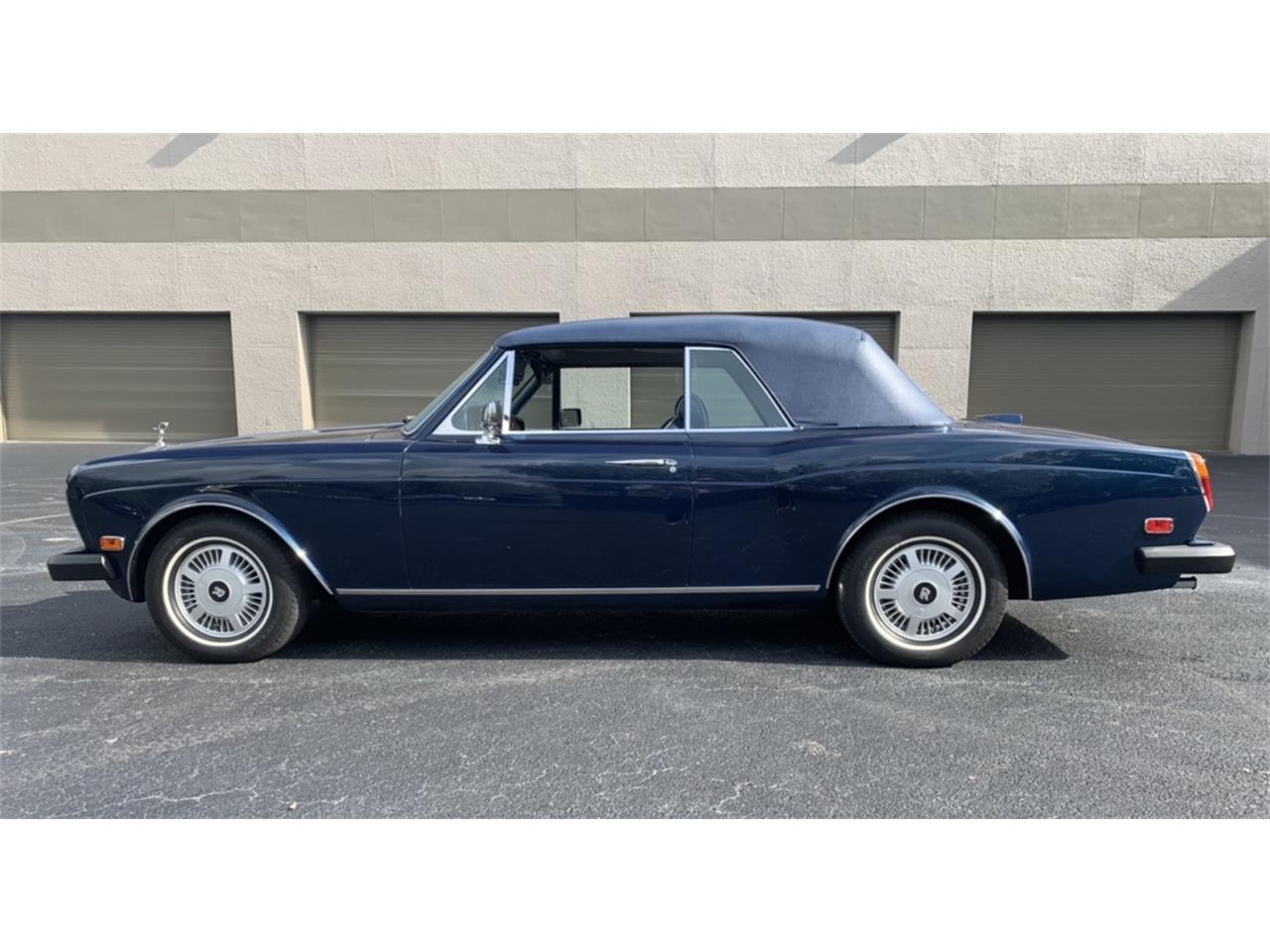 Large Picture of '83 Rolls-Royce Corniche - $59,000.00 - PUCW