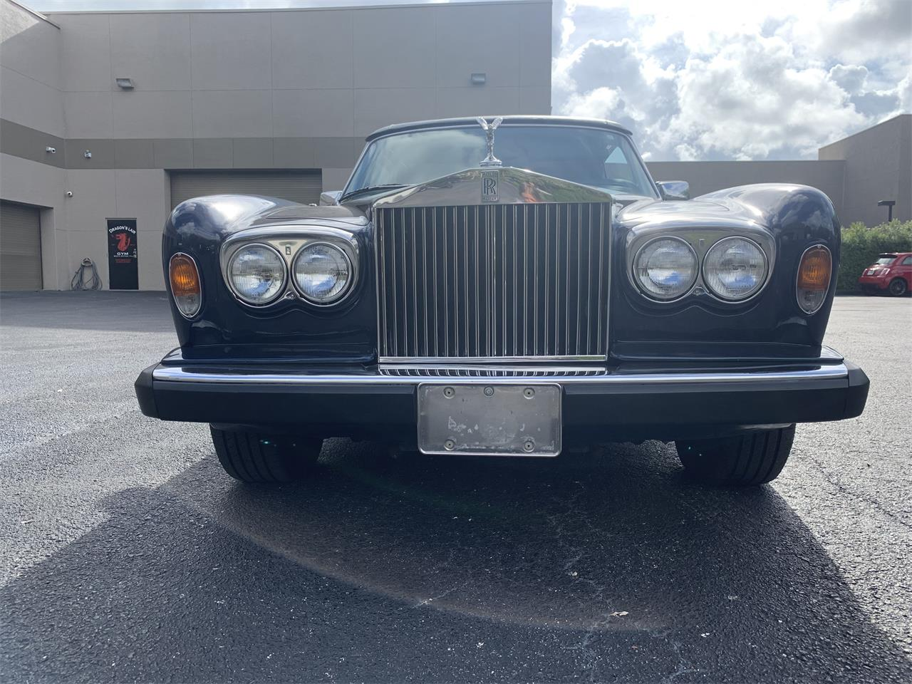 Large Picture of 1983 Corniche - $59,000.00 Offered by European Autobody, Inc. - PUCW