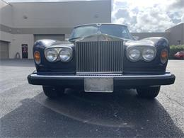 Picture of 1983 Corniche located in BOCA RATON Florida - $59,000.00 Offered by European Autobody, Inc. - PUCW