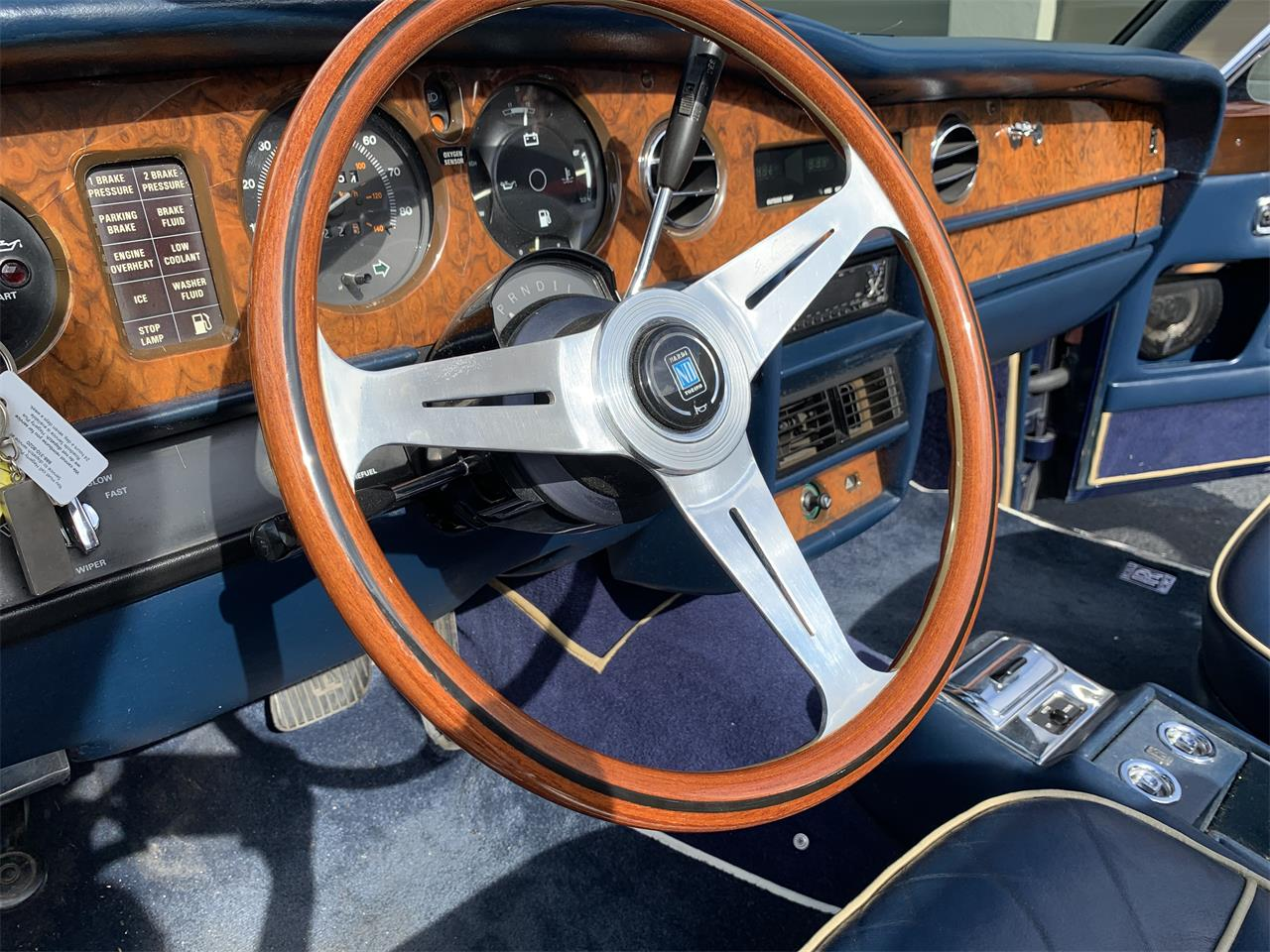 Large Picture of 1983 Rolls-Royce Corniche located in Florida Offered by European Autobody, Inc. - PUCW