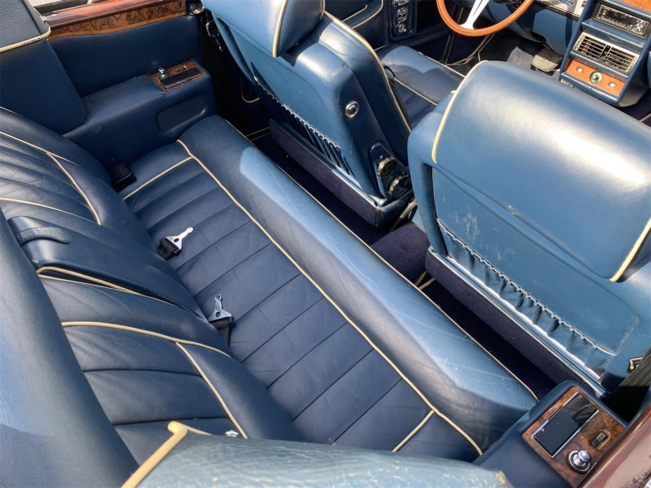 Large Picture of 1983 Rolls-Royce Corniche located in BOCA RATON Florida Offered by European Autobody, Inc. - PUCW