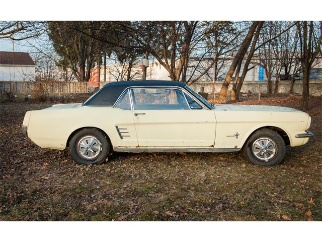 Picture of '66 Mustang - PUCY
