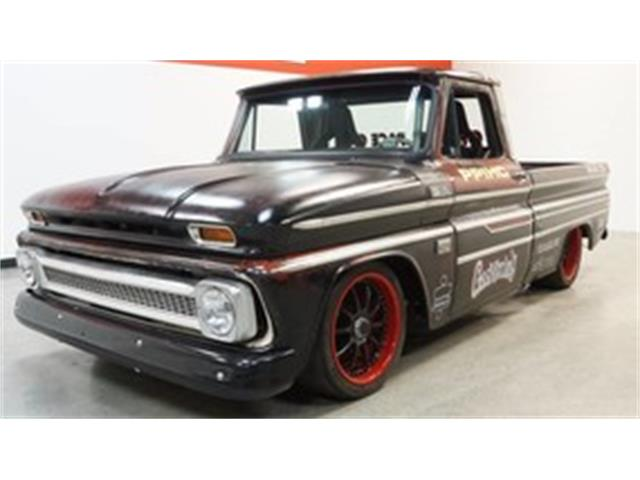 Picture of '66 C10 located in Colorado - $54,988.00 Offered by  - PUD2