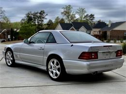 Picture of '02 SL500 - PUD6