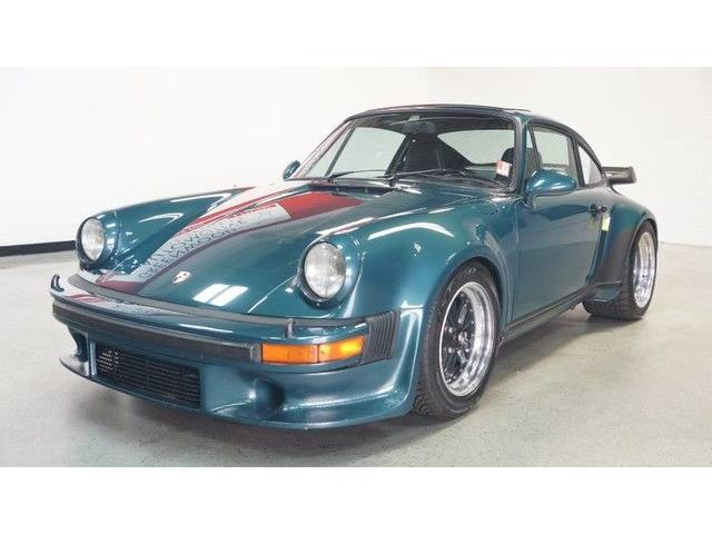 Picture of 1979 Porsche 930 Turbo located in Greenwood Village Colorado - $79,988.00 - PUD7
