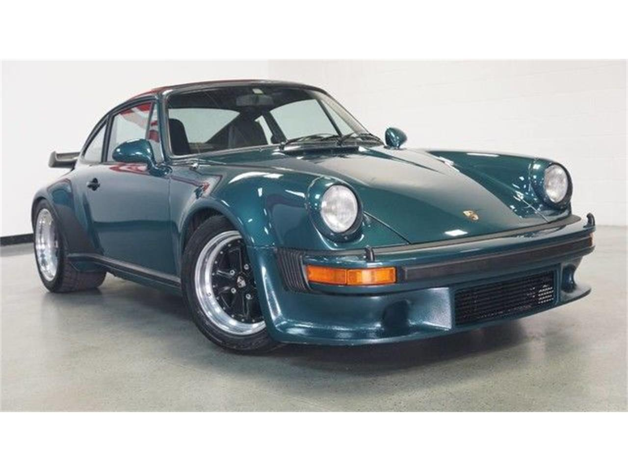 Large Picture of '79 930 Turbo - $79,988.00 - PUD7