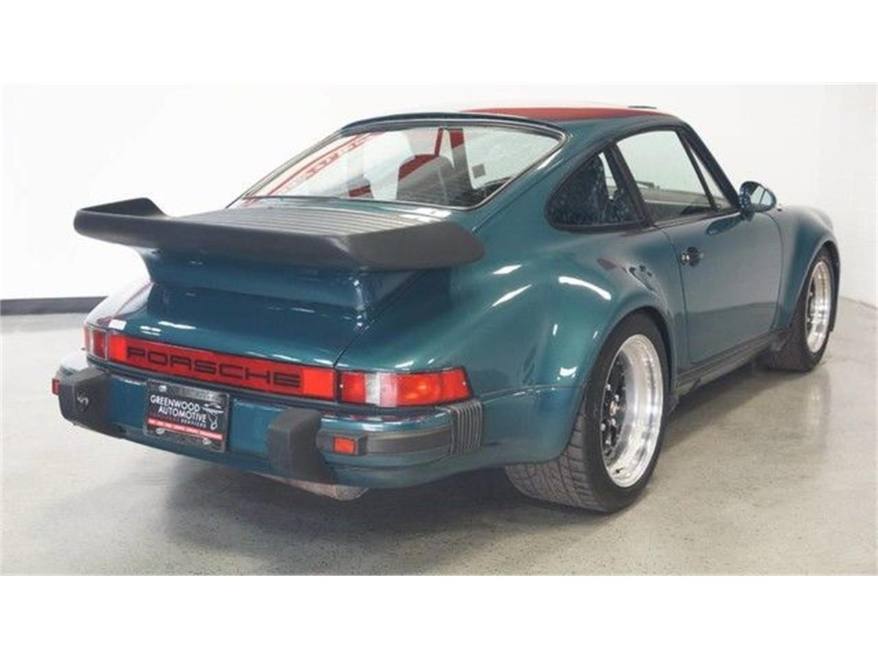Large Picture of '79 930 Turbo - PUD7