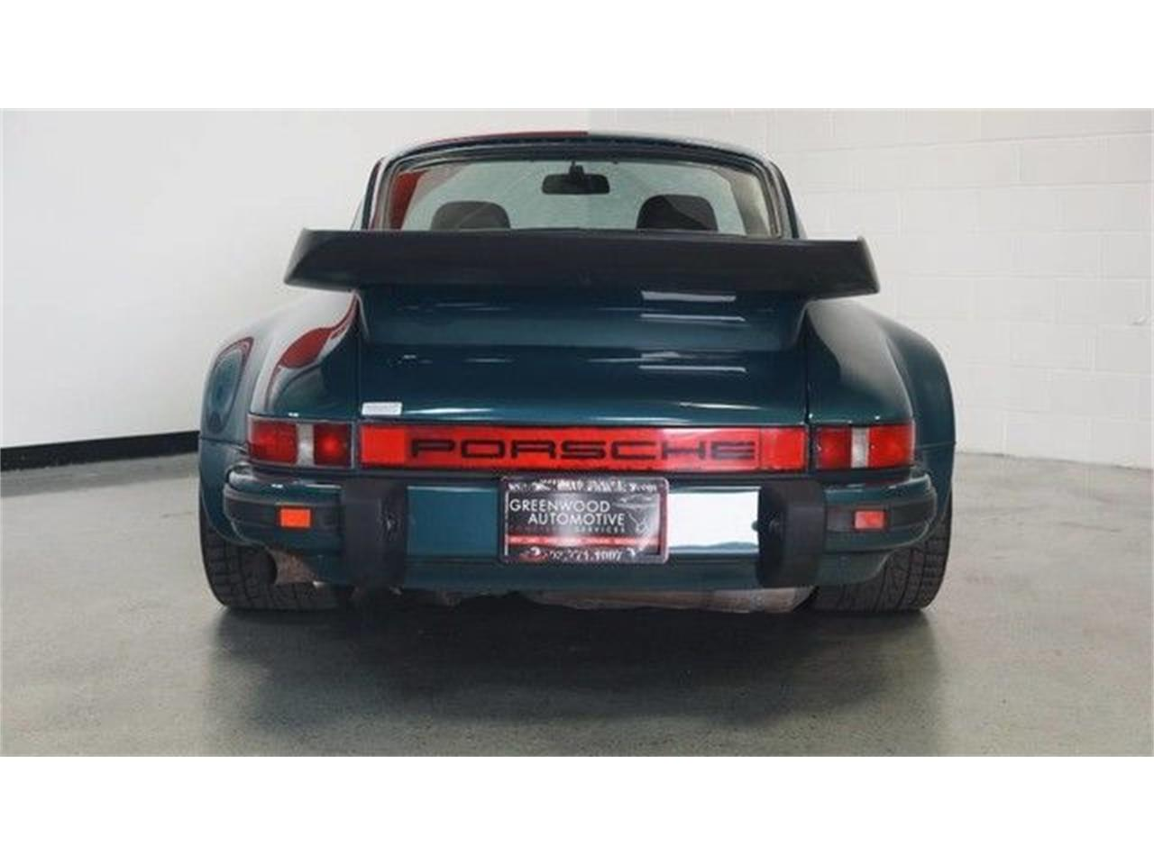 Large Picture of 1979 930 Turbo located in Greenwood Village Colorado - $79,988.00 Offered by Greenwood Automotive - PUD7