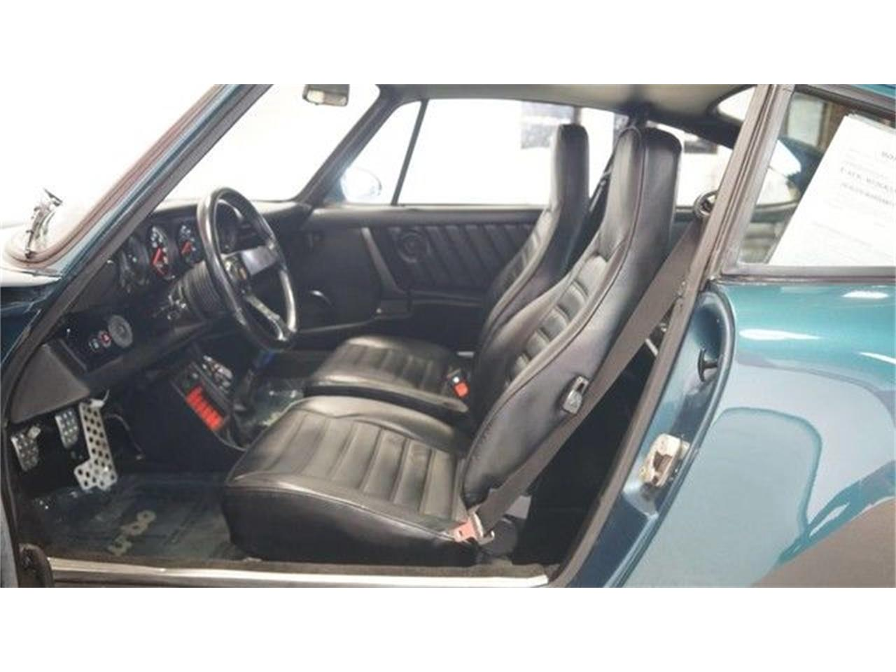 Large Picture of 1979 930 Turbo - $79,988.00 Offered by Greenwood Automotive - PUD7