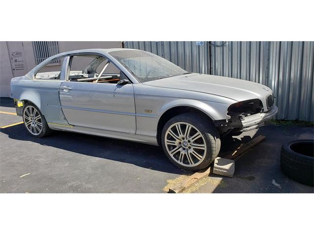 Picture of '00 325i - PUD8