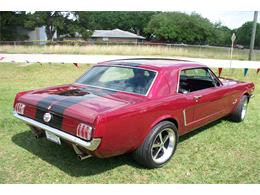 Picture of '65 Mustang - PUDE