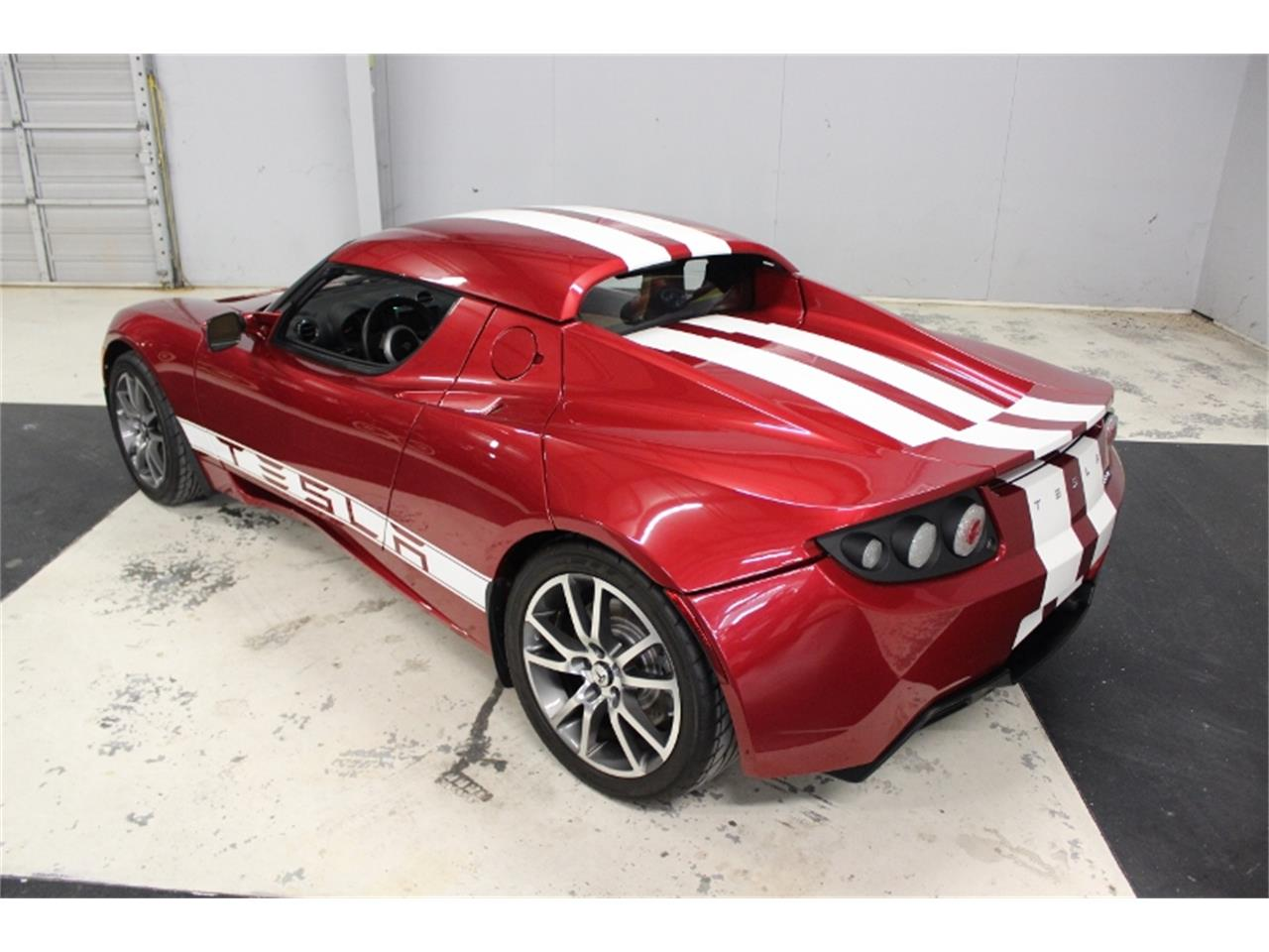 Large Picture of 2011 Roadster located in Lillington North Carolina - $70,000.00 Offered by East Coast Classic Cars - PUDM