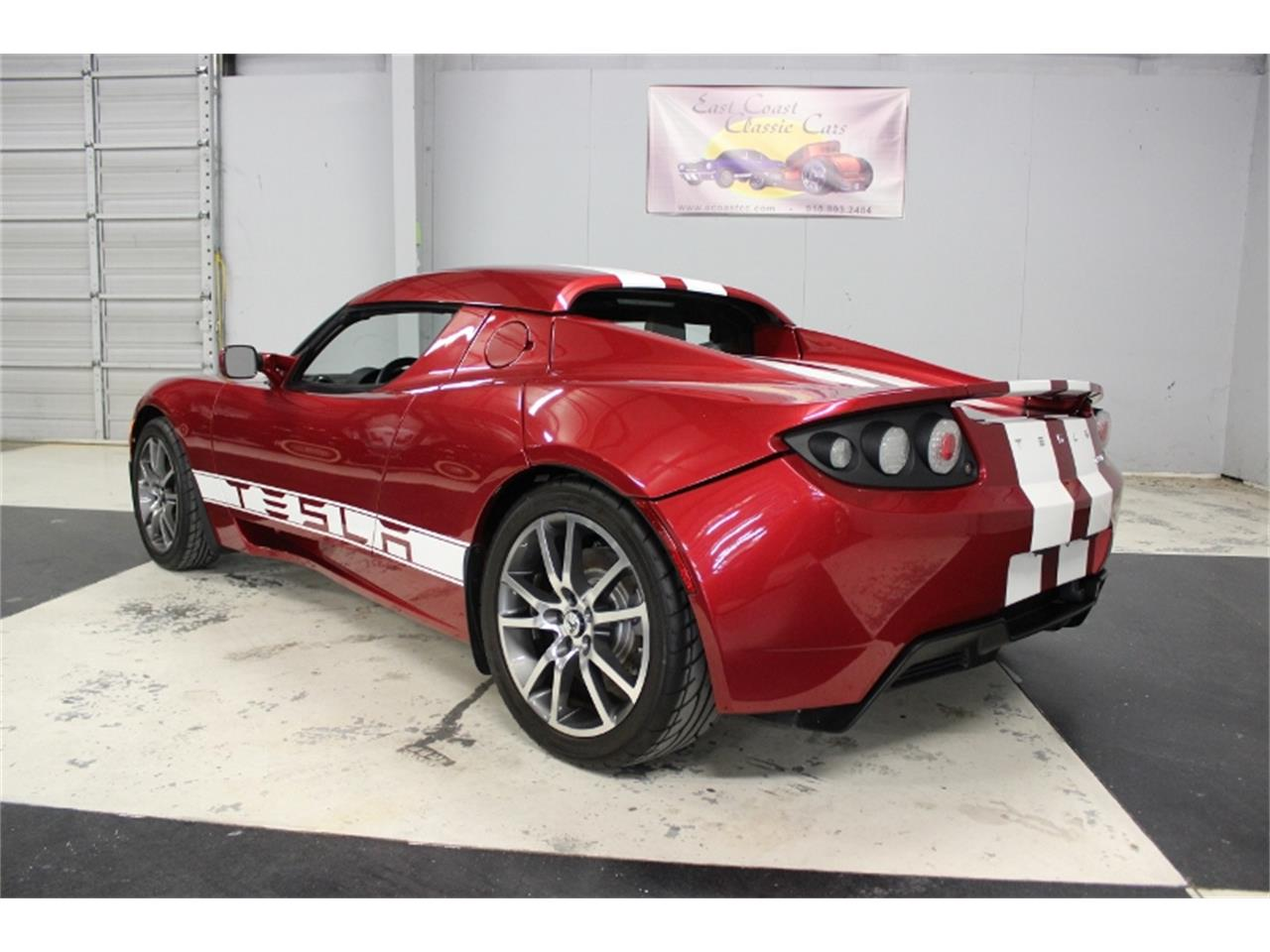 Large Picture of 2011 Roadster located in Lillington North Carolina - PUDM