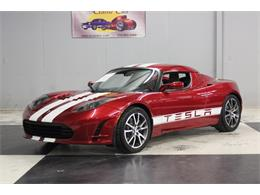 Picture of 2011 Tesla Roadster located in North Carolina - PUDM
