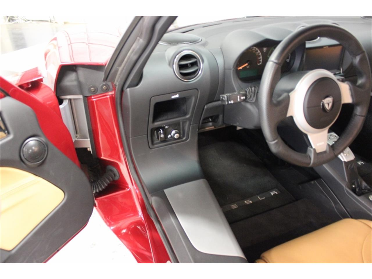 Large Picture of 2011 Roadster located in North Carolina Offered by East Coast Classic Cars - PUDM