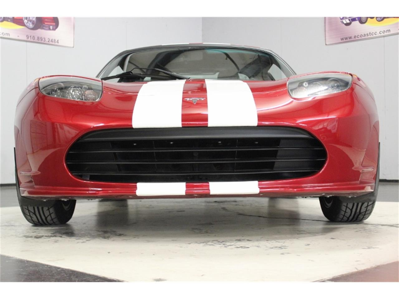 Large Picture of '11 Roadster - PUDM