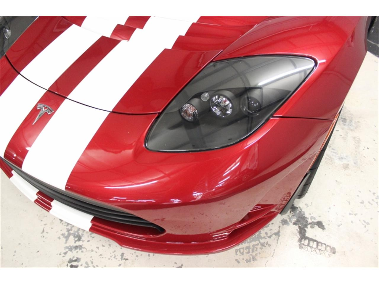 Large Picture of '11 Tesla Roadster located in North Carolina Offered by East Coast Classic Cars - PUDM