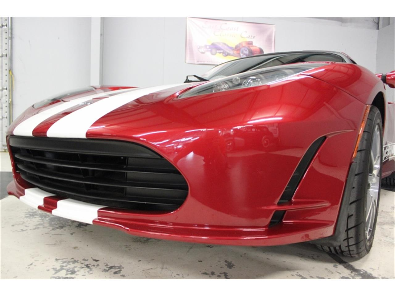 Large Picture of 2011 Tesla Roadster - PUDM