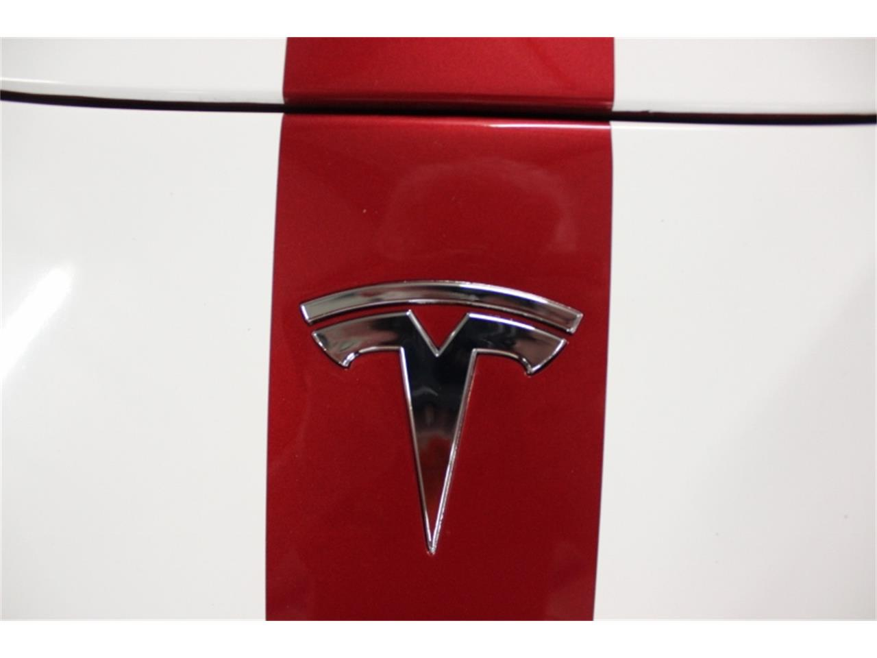 Large Picture of '11 Tesla Roadster Offered by East Coast Classic Cars - PUDM