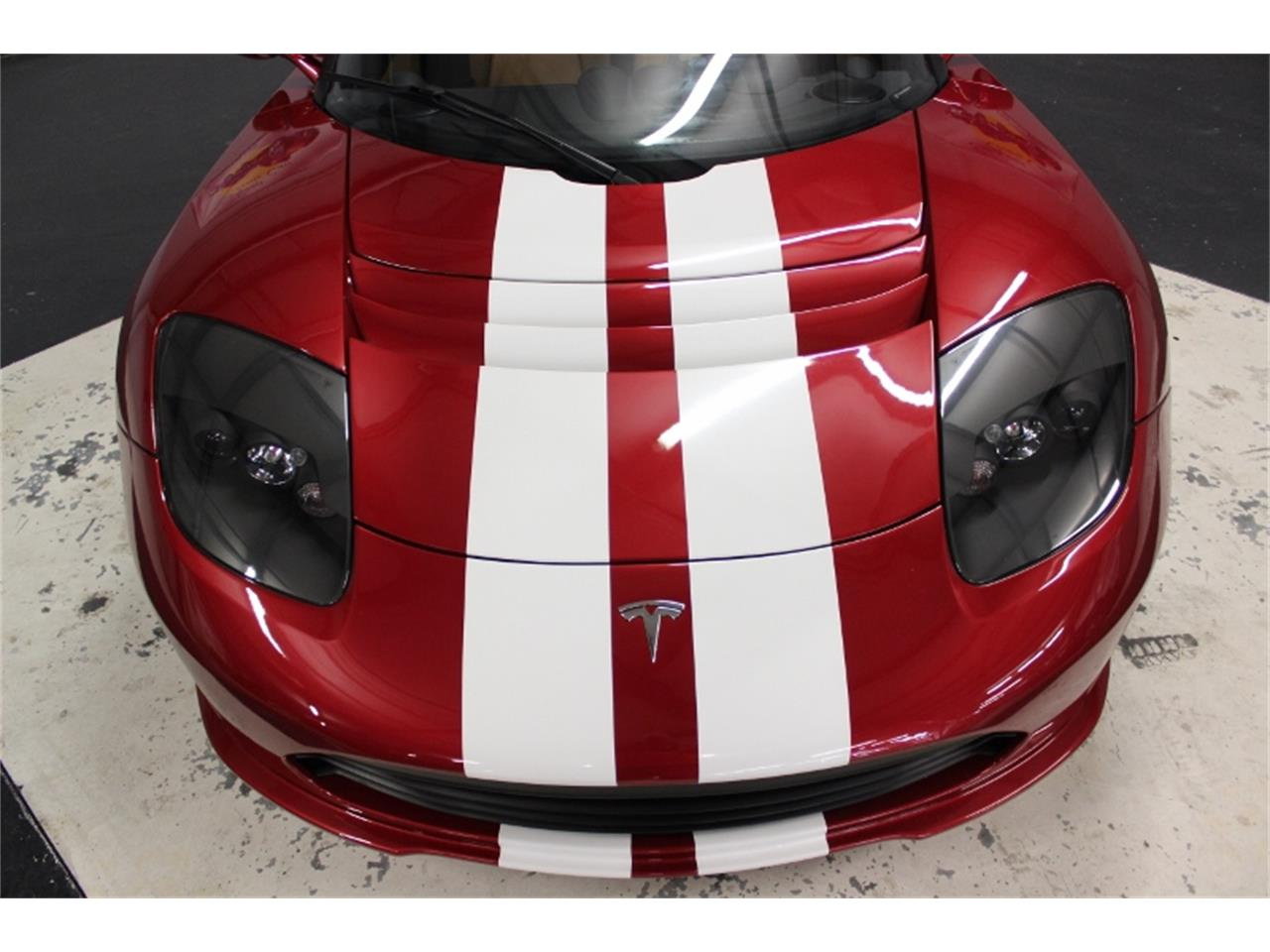 Large Picture of 2011 Roadster located in Lillington North Carolina - $70,000.00 - PUDM