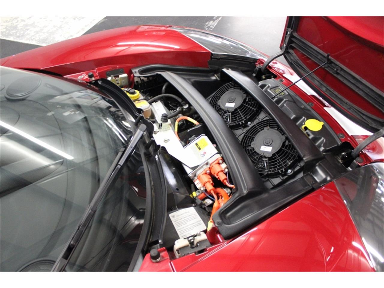 Large Picture of 2011 Tesla Roadster located in Lillington North Carolina Offered by East Coast Classic Cars - PUDM