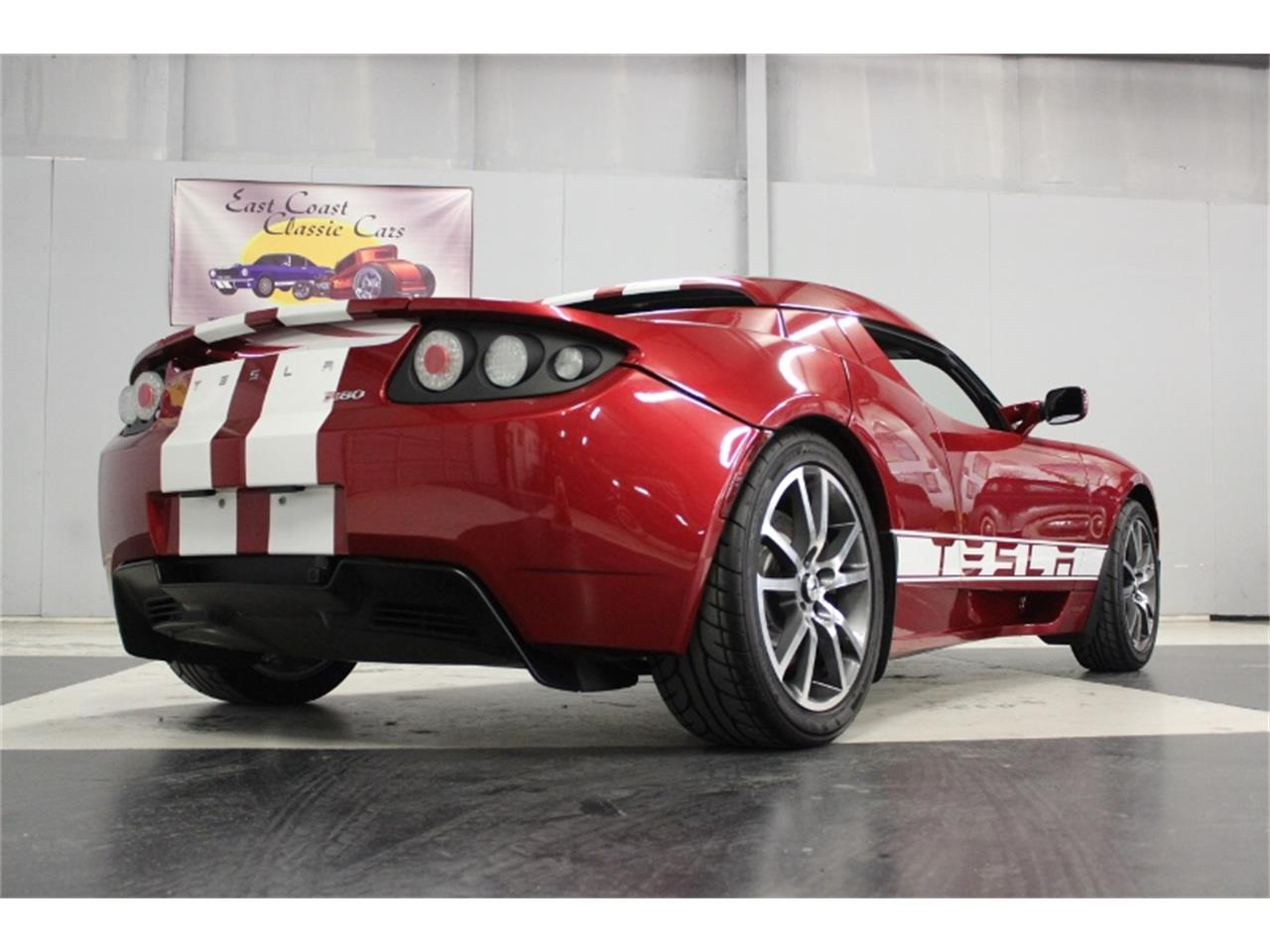 Large Picture of 2011 Tesla Roadster - $70,000.00 Offered by East Coast Classic Cars - PUDM