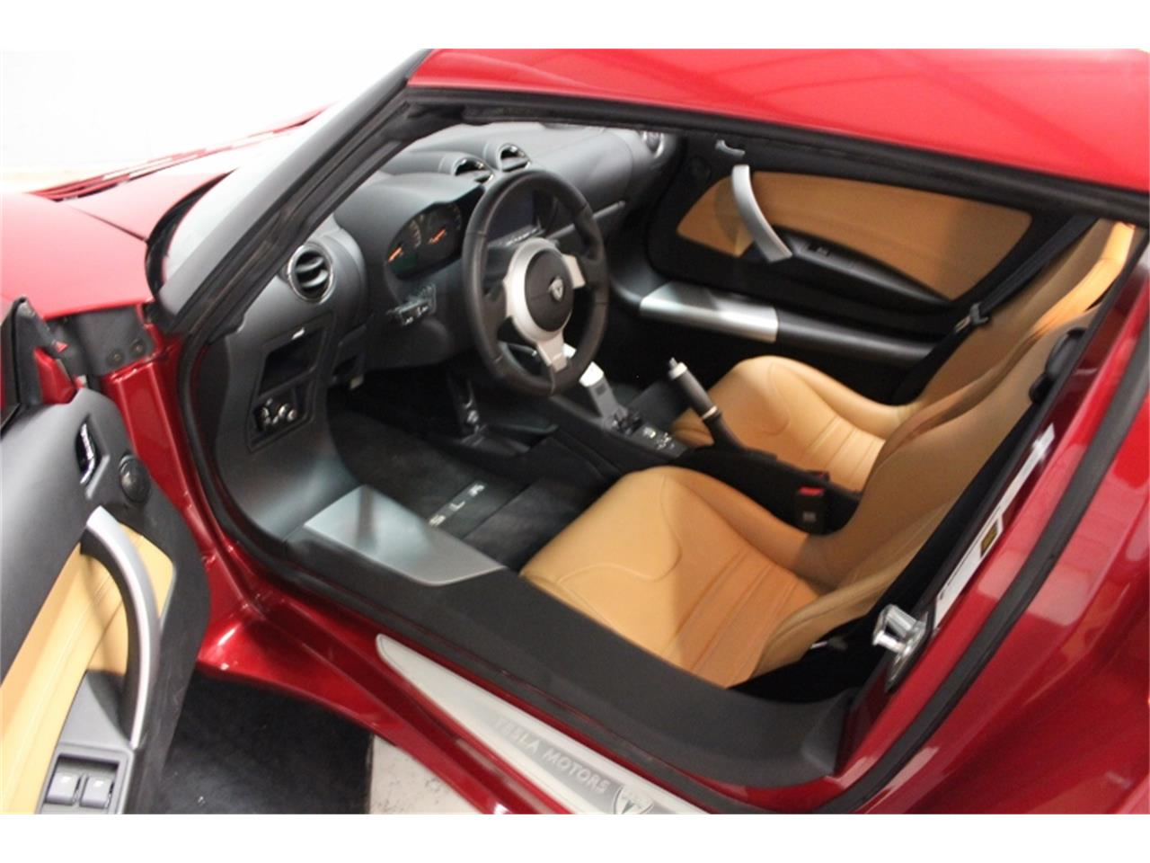 Large Picture of 2011 Roadster Offered by East Coast Classic Cars - PUDM