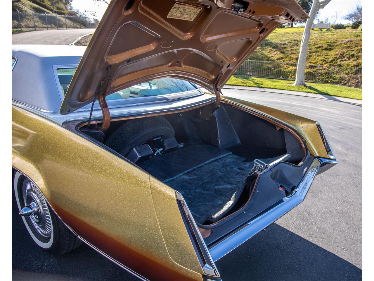 Large Picture of '70 Eldorado - PUDN