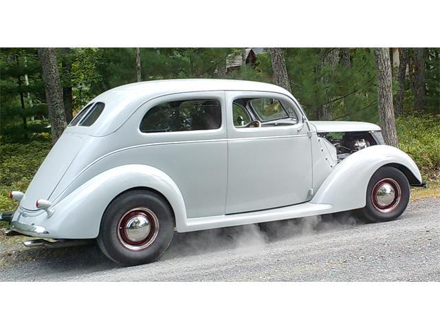 Picture of '37 2-Dr Sedan - PUDO