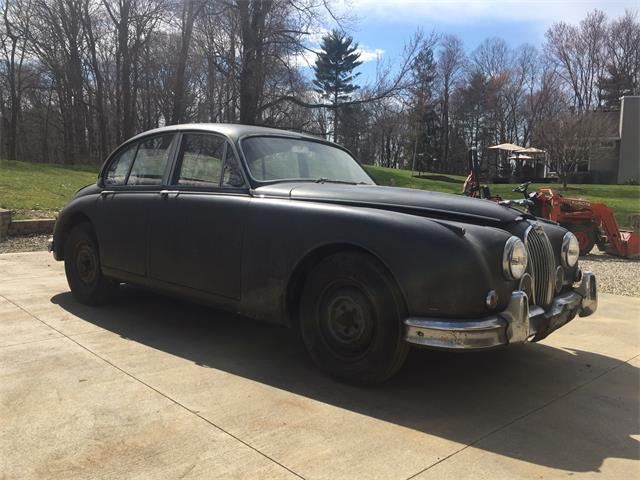 Picture of 1960 Jaguar Mark II located in Ohio Offered by a Private Seller - PUDP