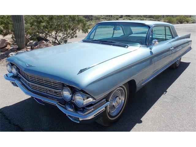 Picture of '62 Coupe DeVille - PUDW