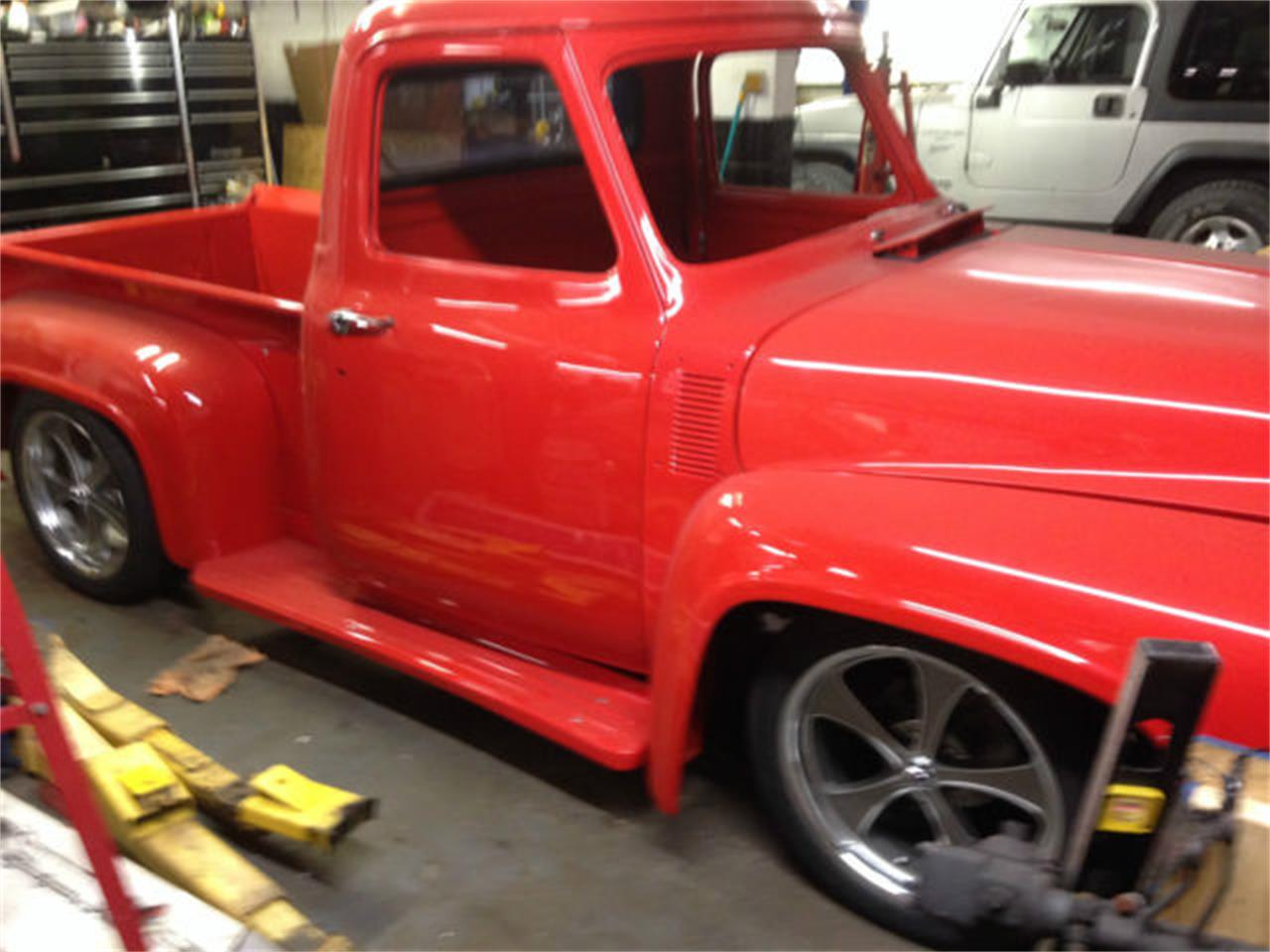 Large Picture of 1953 F100 located in California - $29,000.00 - PUDX
