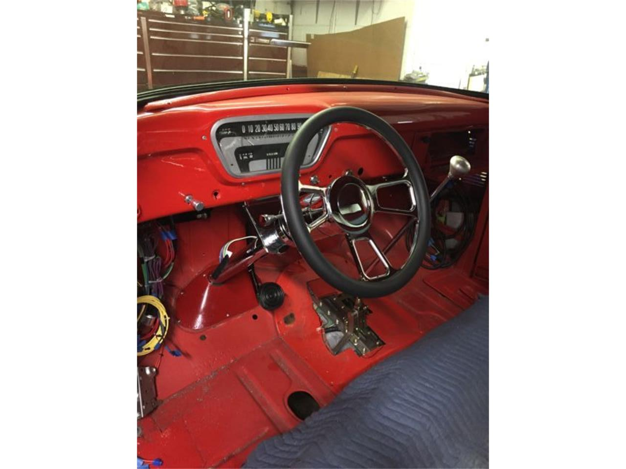 Large Picture of Classic '53 Ford F100 - PUDX