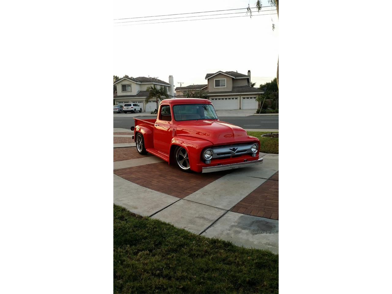 Large Picture of Classic '53 Ford F100 located in California - PUDX