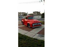 Picture of 1953 F100 - $29,000.00 - PUDX
