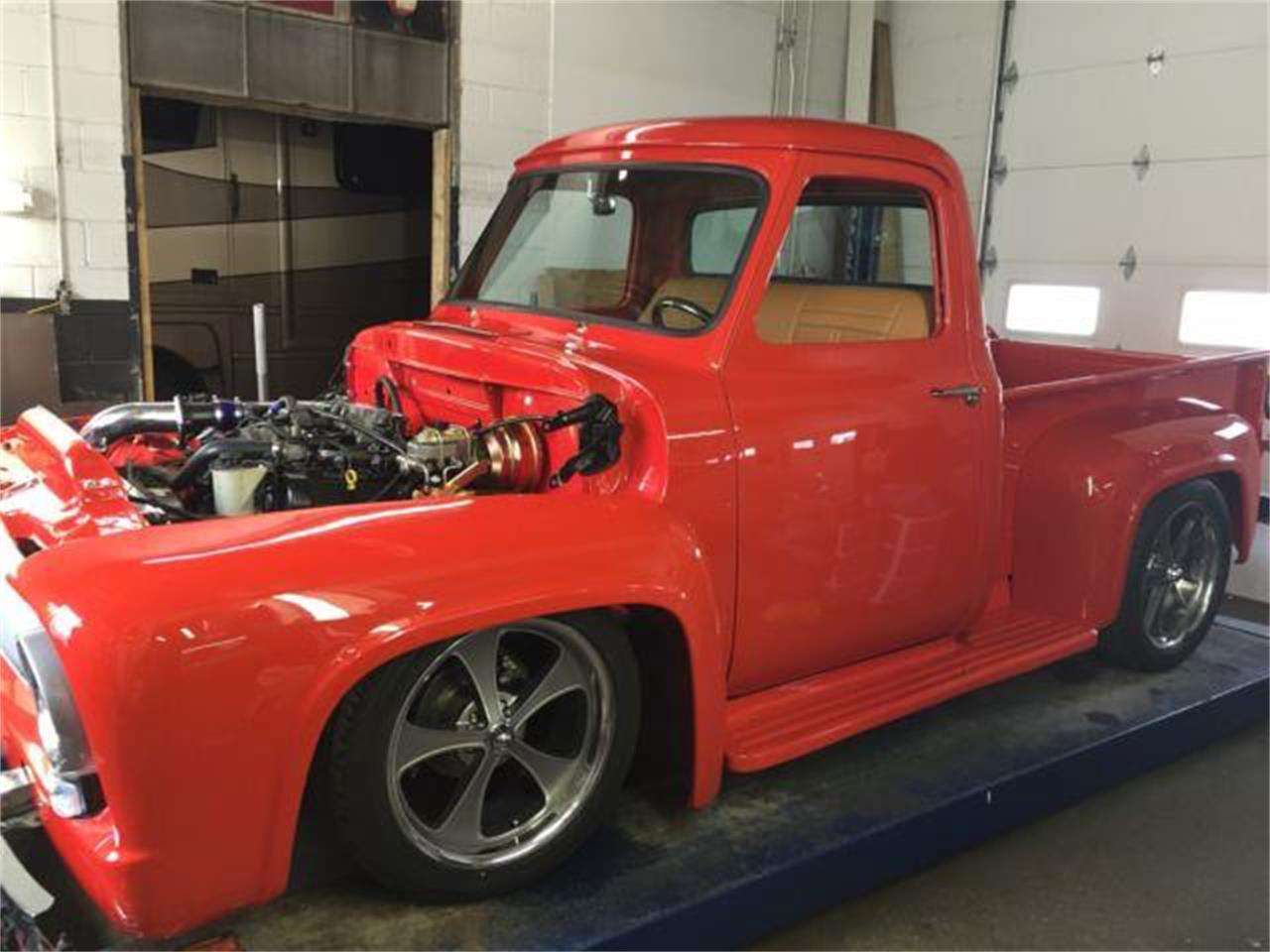 Large Picture of 1953 Ford F100 located in California - PUDX